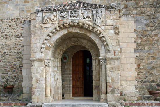Santuario Santa Maria di Anglona