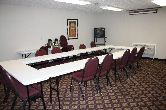 Ramada Spokane Valley: meeting room