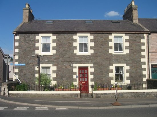 Broomfield House Bed and Breakfast Guest House