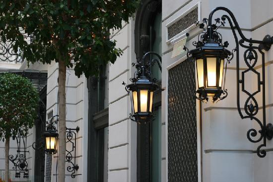 Corinthia Hotel Budapest: Exterior