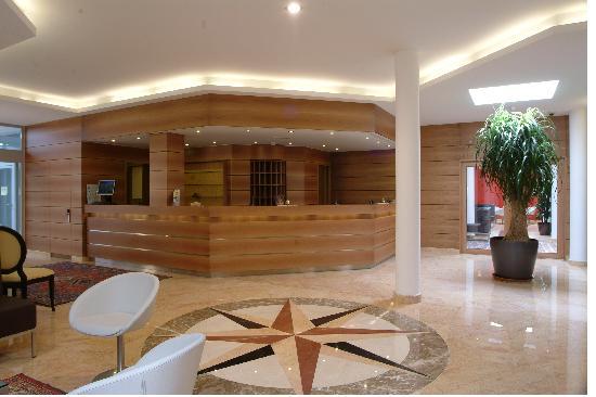 Hotel Coronado : Reception