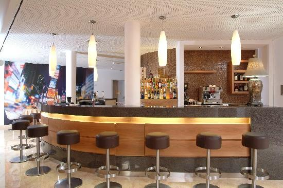Hotel Coronado : American Bar