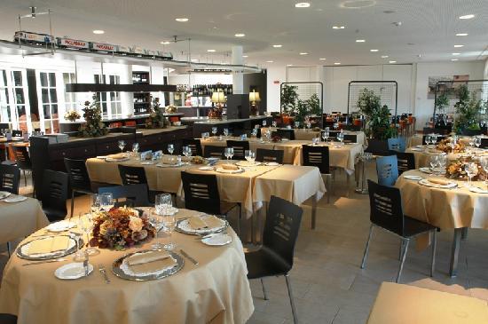 Hotel Coronado : Restaurant