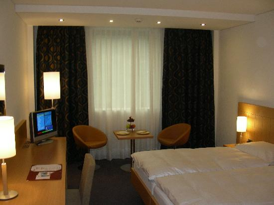 Hotel Coronado: Room/Camera