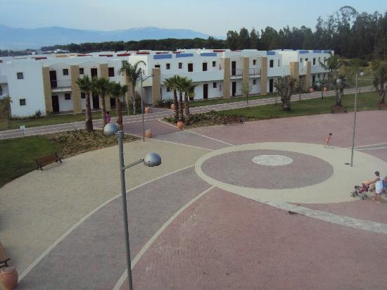 Sibari Green Village: place du club