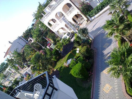 Assamaris Apartments: Another view