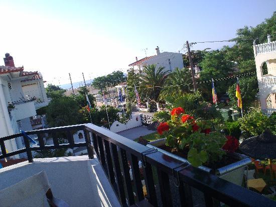 Assamaris Apartments: Asprovalta