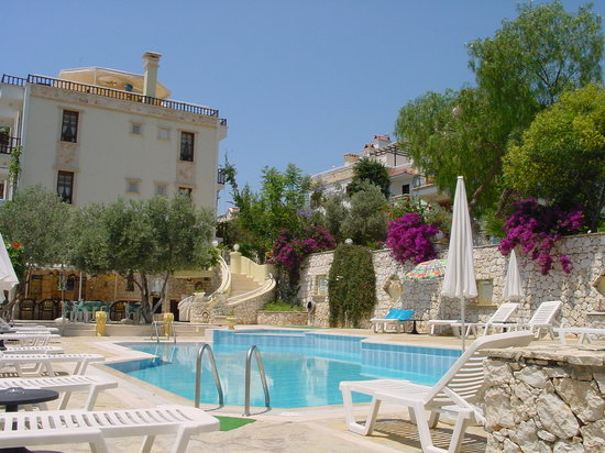Photo of Hotel Dionysia Kalkan