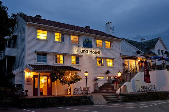 Photo of Lilland Hotel Tau