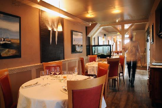 restaurant l'eden : nouvelle salle