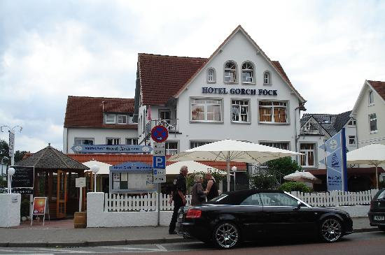 Photo of Hotel Gorch Fock Timmendorfer Strand