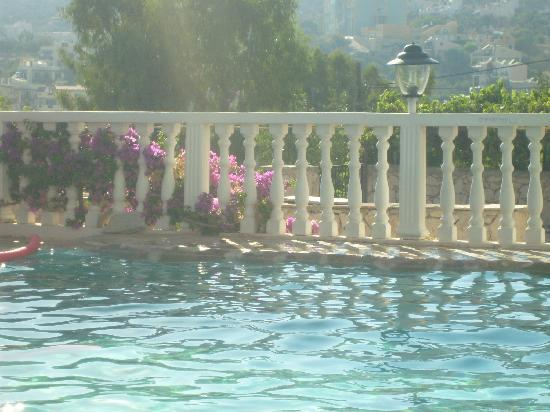 Kelebek Hotel: Swimming Pool