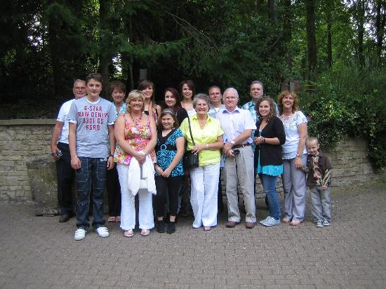 Center Parcs Longleat Forest: Smiles that lasted the whole weekend