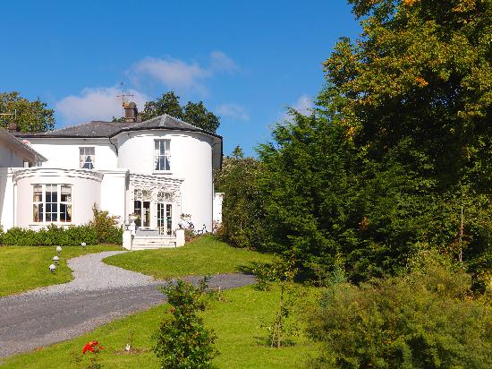 Springfort Hall Country House Hotel Exterior