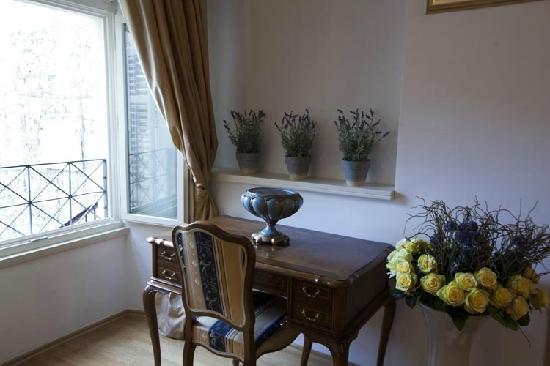 Palace Judita Heritage Hotel : Room