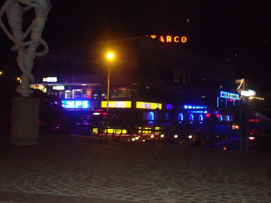 Laguna Park 2: The main club area