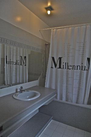 Château de Lignan : baño feito