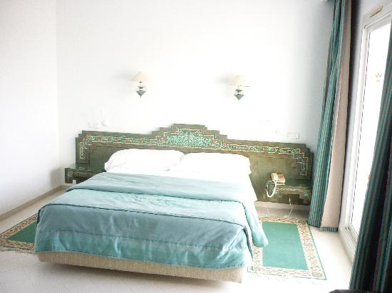 Vincci El Mansour: Chambre