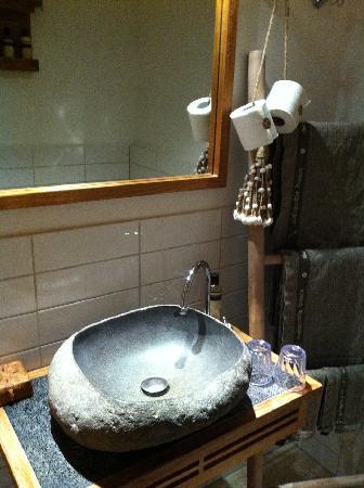 Axel Guldsmeden - Guldsmeden Hotels: Bad