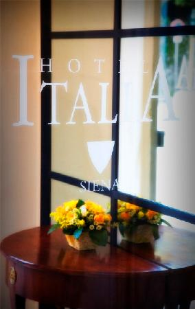 Welcome Hotel Italia Siena