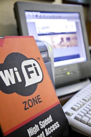 WiFi Hotel Italia Siena