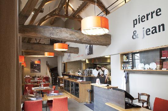 Restaurant Pierre&Jean