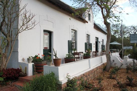 The Coachman Guest House: National Monument- The Coachman