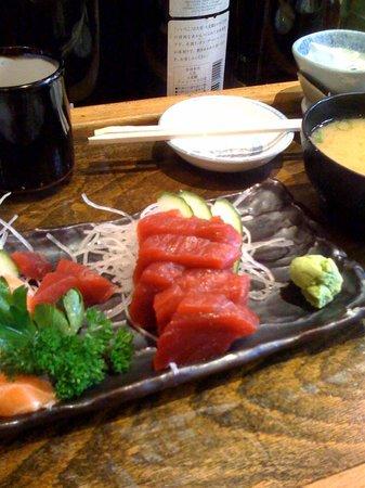 Izakaya : Miso soup