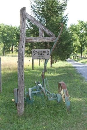 Smithfield Farm Bed and Breakfast 사진