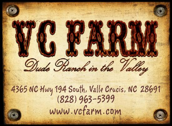 Valle Crucis Farm