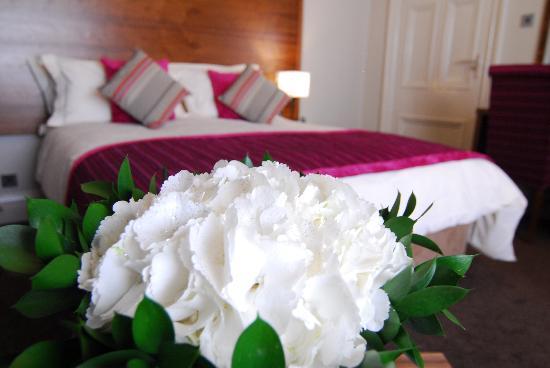 Dalmeny Resort Hotel: Bedroom
