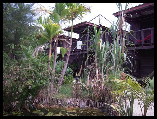 Leaf House Bungalow: Bungalows