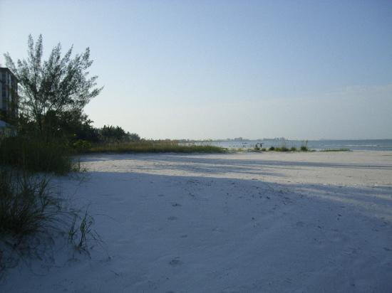 海灘貝殼旅館照片