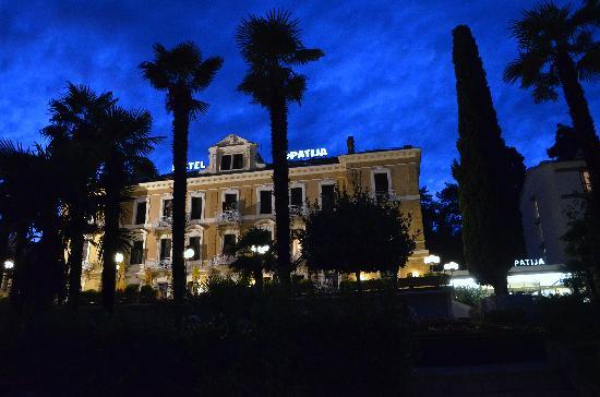 호텔 오파티아 사진