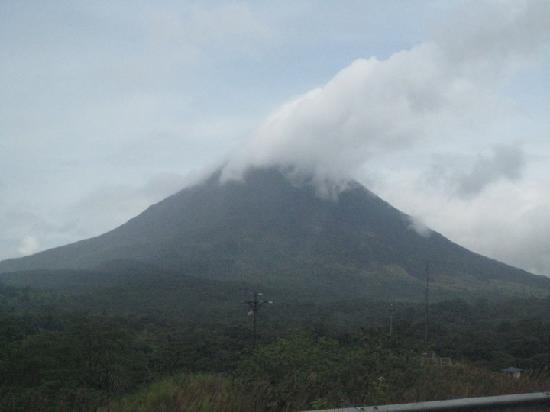 Alajuela, Costa Rica: Arenal Volcano