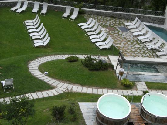 Hotel convenzionato con i Bagni Nuovi e Bagni Vecchi di Bormio ...
