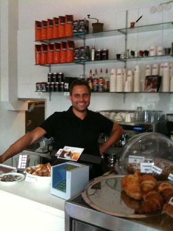 Mauro Espresso Bar
