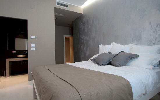 House 5 room design b b trieste prezzi 2017 e recensioni for Bed and breakfast design