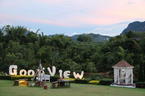 Photo of Goodview Resort & Camping Kanchanaburi