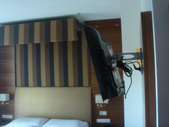Anatol Hotel: junior suite