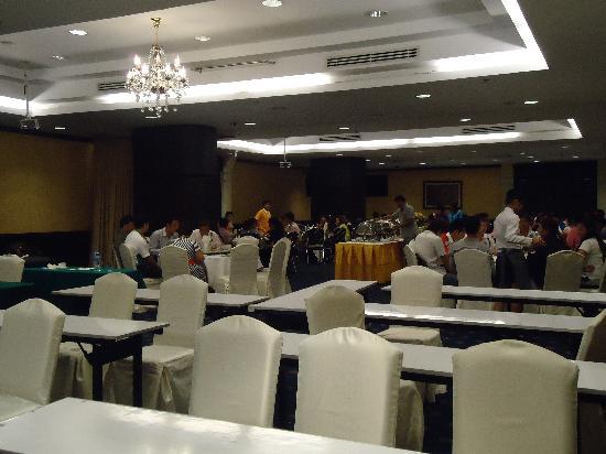 Princeton Bangkok: Cafe