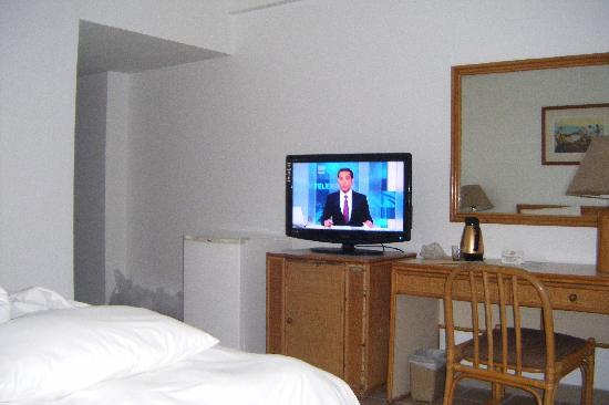 Laguna Mar : Tv pantalla plana