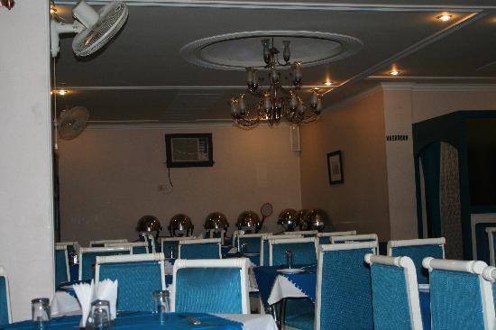 Taj Mahal Restaurant: Taj Mahal (Multi cuisine restaurant)