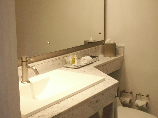 Presidente InterContinental Guadalajara : bathroom