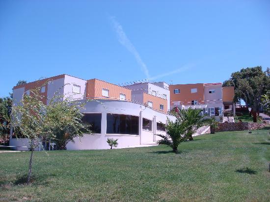 Residencia Santa Marta (Aparthotel)