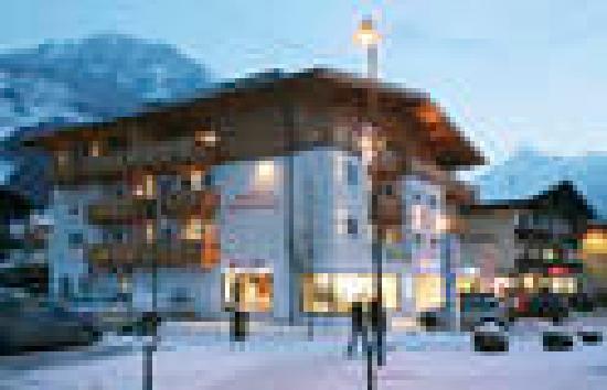 Aparthotel Waidmannsheil