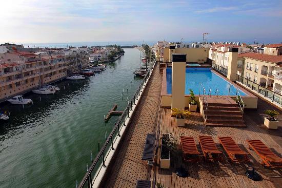 Pierre & Vacances Residence Empuriabrava Marina