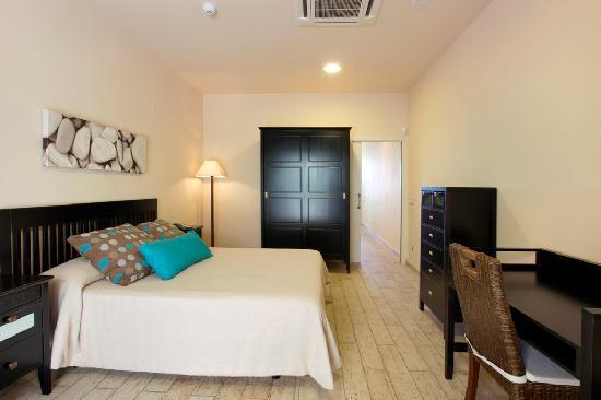 Apartamentos Pierre & Vacances Cala Cristal: Bedroom