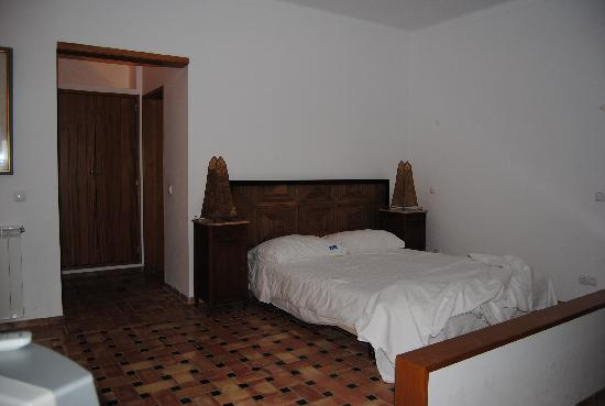 Porto Dona Maria Resort: Dormitorio
