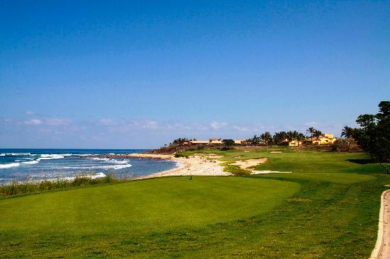 ‪Punta Mita Golf Course‬